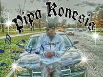 Pipa Konesis ( The Nativeson )