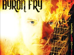 Image for Byron Fry