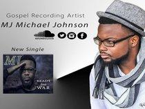 MJ Michael Johnson