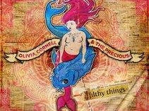 Olivia Cornell & The Precious