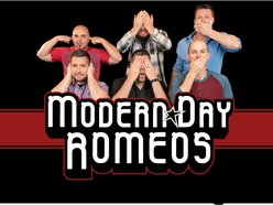 Image for Modern Day Romeos