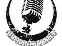 DM (Disstrick Marapu) Hip Hop Community