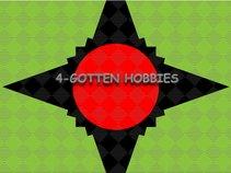4-Gotten Hobbies