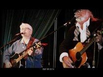 Robin Fox And Gary Low