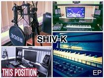 SHIV-K
