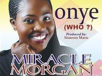 Miracle Morgan