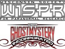 WISPR - Ghost Mystery Inc.