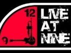 Image for Live at Nine
