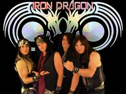 Image for IRON DRAGON