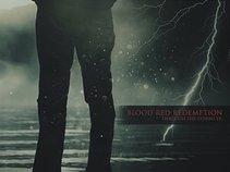 Blood Red Redemption