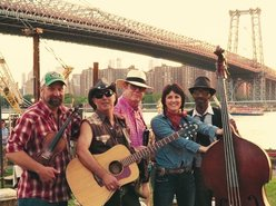 Image for Sean Kershaw & the New Jack Ramblers