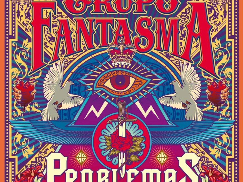 Image for Grupo Fantasma