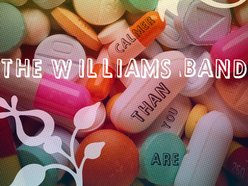 Image for The Williams Band