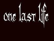 One Last Life