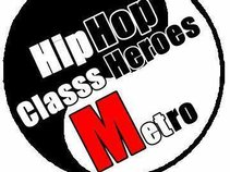 HipHop Class Heroes