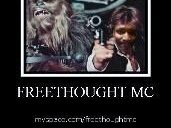 FREETHOUGHT M.C.
