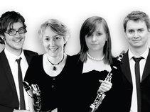 Mistral Clarinet Quartet