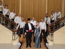 Australian Cotton Club Orchestra