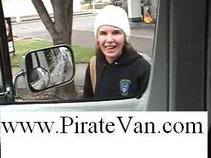 PirateVan.com