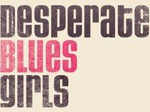 Desperate Blues Girls