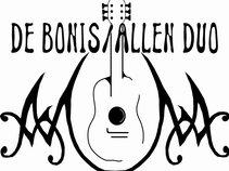 DeBonis/Allen Duo
