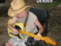 Joe Landon