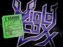 Violet Foxx