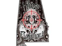 HITMAN 205 PRODUCTIONS