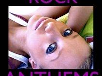 Abi Lorrel Rock Music