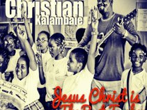 Christian Kalambaie