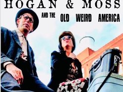 Image for Hogan & Moss and the Old Weird America