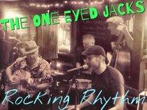 The One Eyed Jacks- Rocking Rhythm & Rolling Blues