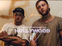 Hollywood iLL