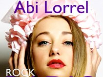 Abi Lorrel Rock Artist