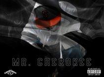 Mr. Cherokee