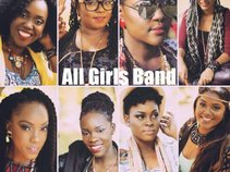 All Girls Band