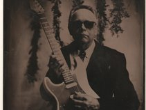 Steve Nitros Solo Guitar