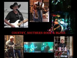 Image for The Southern Meltdown Band