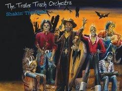 The Trailer Trash Orchestra