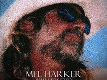 Mel Harker