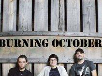 Burning October Band