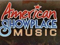 American Showplace Music