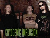 Cryogenic Implosion