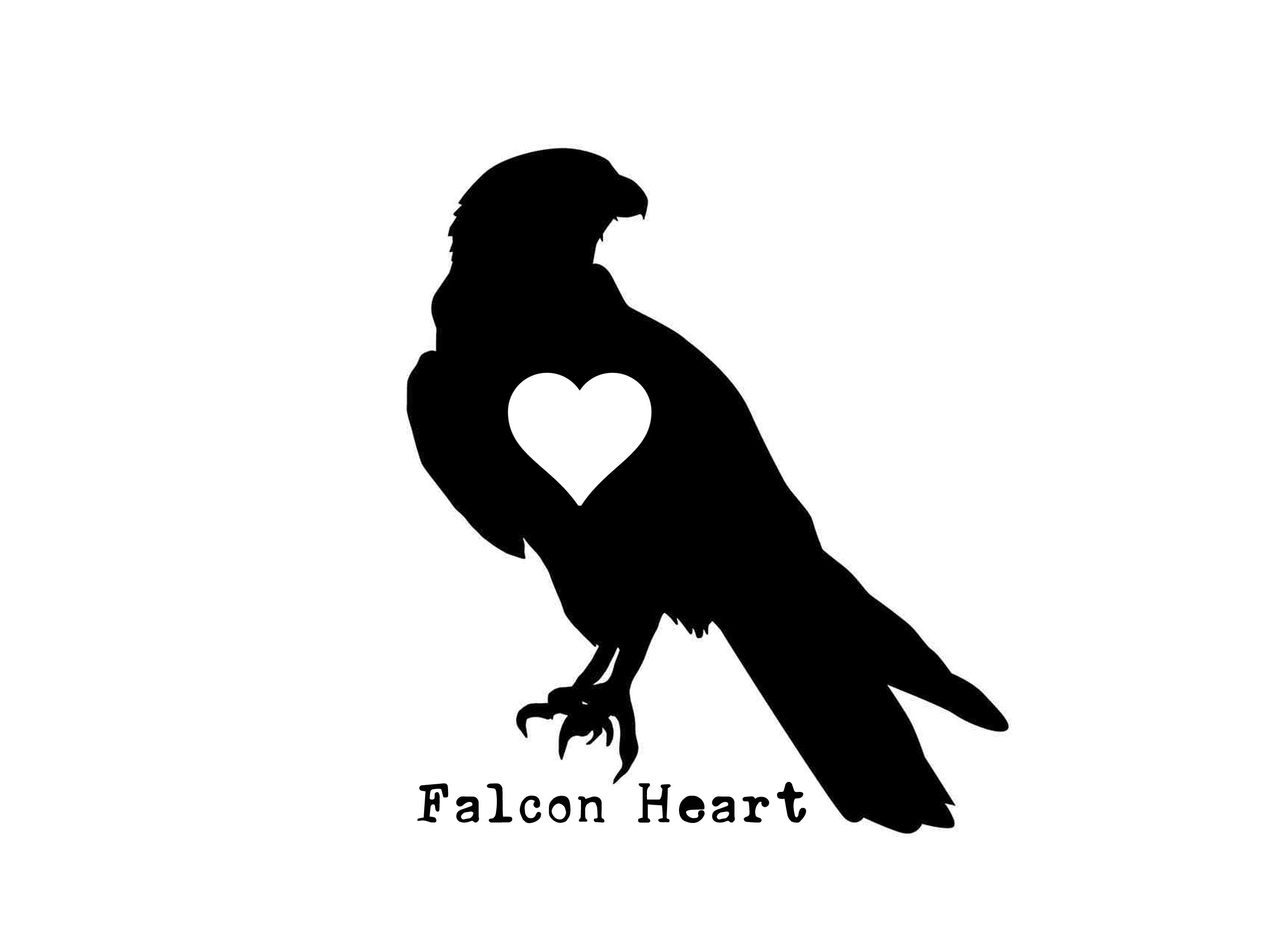 Image for Falcon Heart
