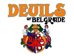 Image for Devils of Belgrade