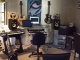 Rich Engle's Museum Studio