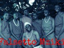 Falsetto Music Group