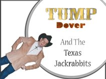 Tump Dover and his Texas Jackrabbits