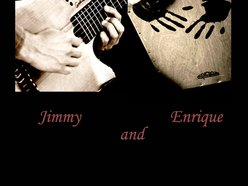 Image for Jimmy and Enrique