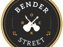 Bender Street